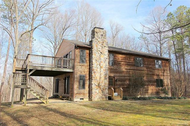 14365 Yankeetown Road, Ashland, VA 23005 (#1903334) :: 757 Realty & 804 Homes