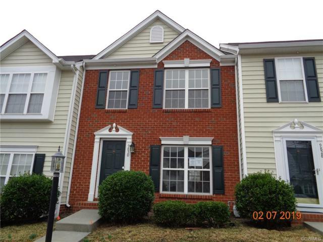 9830 Magnolia Pointe Circle, Glen Allen, VA 23059 (MLS #1903653) :: Small & Associates