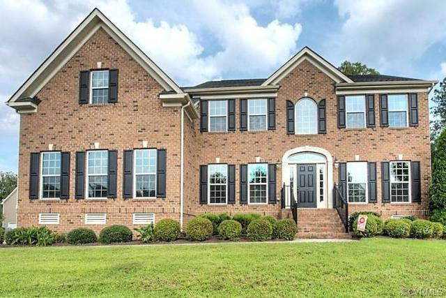 16025 Soho Turn, Moseley, VA 23120 (MLS #1903747) :: RE/MAX Action Real Estate