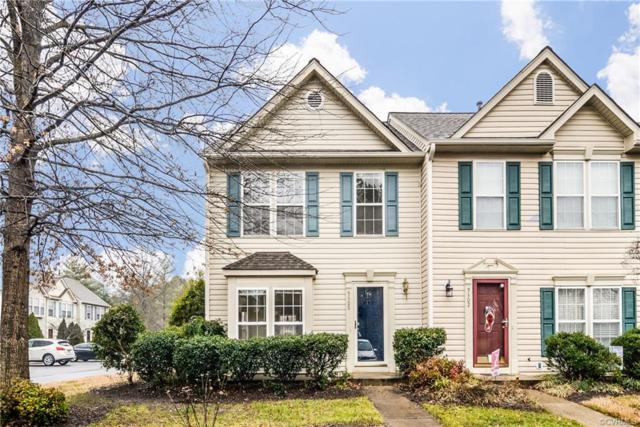 9300 Stone Meadow Drive, Henrico, VA 23228 (MLS #1904003) :: The RVA Group Realty