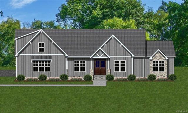 2989 Maple Lake Road, Powhatan, VA 23139 (#1904301) :: Abbitt Realty Co.