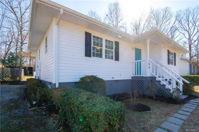 184 Fox Road, Gum Spring, VA 23065 (#1904469) :: Abbitt Realty Co.