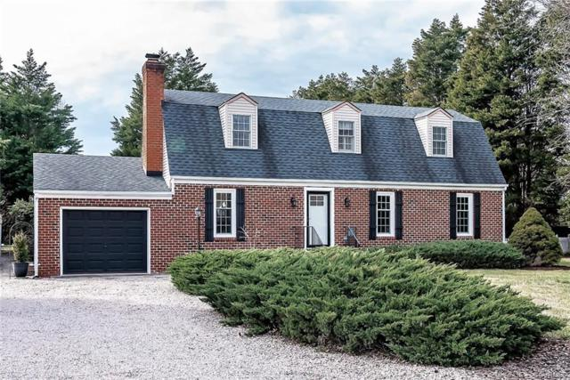 9215 Rural Point Drive, Mechanicsville, VA 23116 (MLS #1904499) :: HergGroup Richmond-Metro