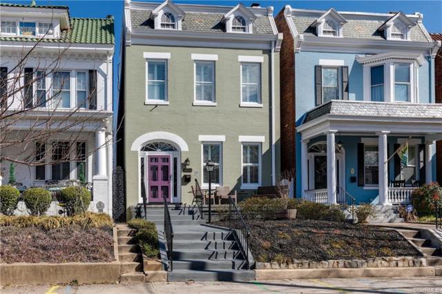 3224 Grove Avenue, Richmond, VA 23221 (MLS #1904833) :: Small & Associates