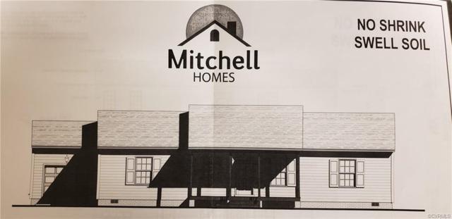 Lot 32 Flat Top Dr, Hopewell, VA 23860 (#1904887) :: 757 Realty & 804 Homes