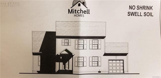 Lot 30 Flat Top, Hopewell, VA 23860 (#1904893) :: 757 Realty & 804 Homes