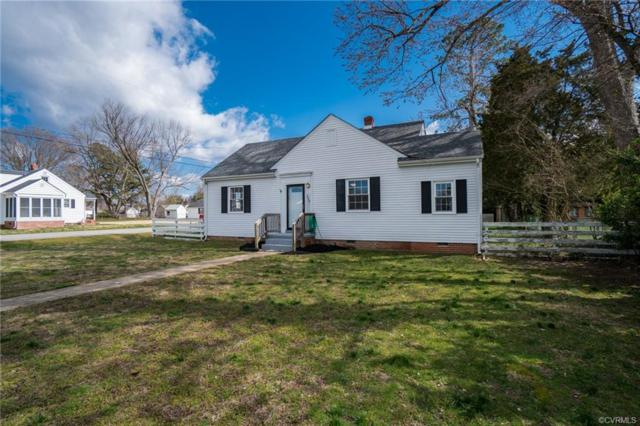 7354 Edgeworth Road, Mechanicsville, VA 23111 (MLS #1905707) :: RE/MAX Action Real Estate
