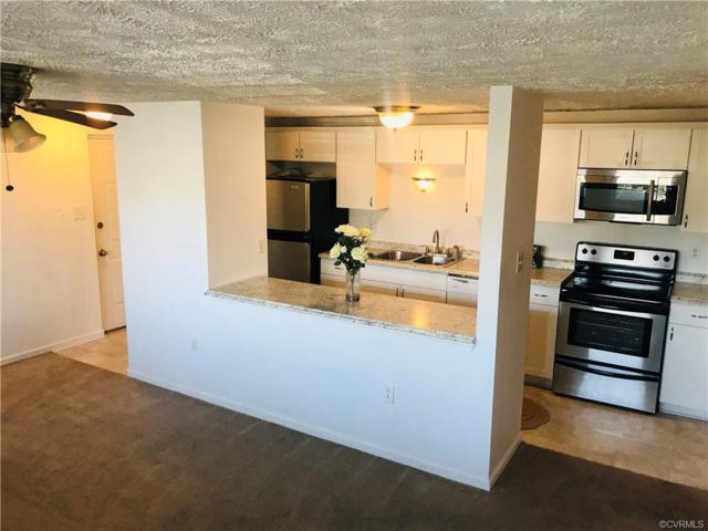 7705 Okeith Court #1801, Henrico, VA 23228 (MLS #1905763) :: RE/MAX Action Real Estate