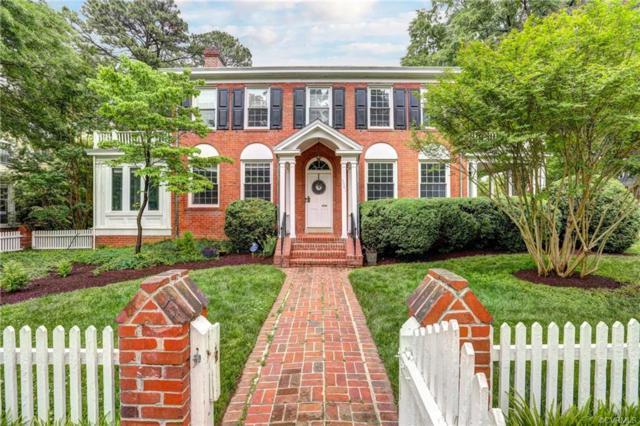 4601 Forest Hill Avenue, Richmond, VA 23225 (MLS #1906021) :: Small & Associates