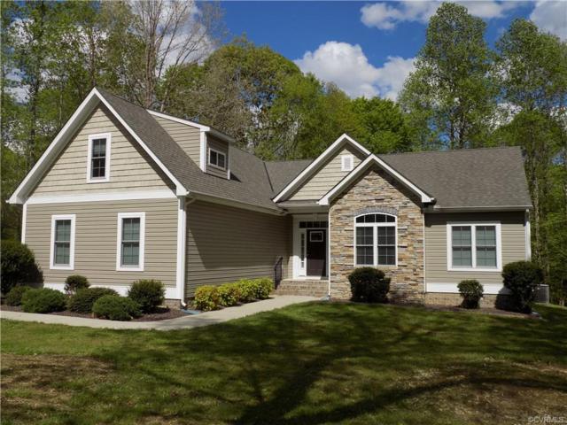 8248 Christian Ridge Drive, Hanover, VA 23111 (#1906052) :: Abbitt Realty Co.