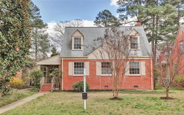 1509 Cedar Lane, Richmond, VA 23225 (MLS #1906290) :: Small & Associates