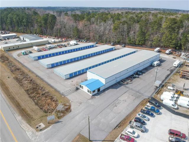 23150 Airpark Drive, Dinwiddie, VA 23803 (MLS #1906688) :: The RVA Group Realty