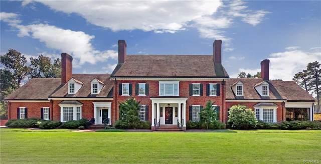 5901 River Road, Richmond, VA 23226 (MLS #1906780) :: Small & Associates