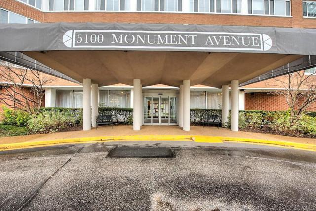 5100 Monument Avenue #1108, Henrico, VA 23230 (MLS #1907018) :: EXIT First Realty