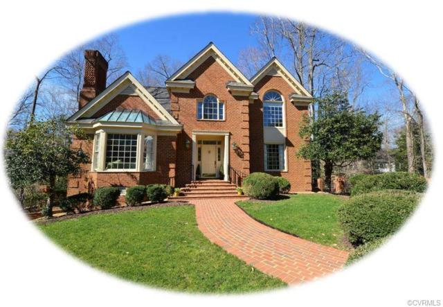 6 Wildwood Lane, Williamsburg, VA 23185 (#1907038) :: Abbitt Realty Co.