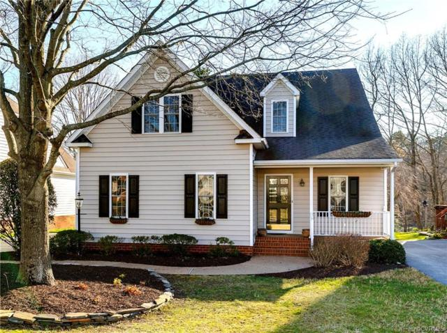 576 Virginia Center, Glen Allen, VA 23059 (MLS #1907207) :: Small & Associates