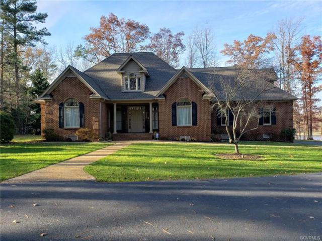 13472 Lower Lakes Place, Hanover, VA 23005 (MLS #1907230) :: RE/MAX Action Real Estate