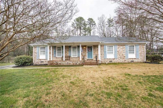 9229 Chotank Trail, Hanover, VA 23005 (MLS #1908111) :: RE/MAX Action Real Estate