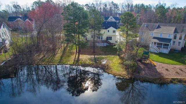 5436 Trail Ride Court, Moseley, VA 23120 (MLS #1908136) :: RE/MAX Action Real Estate