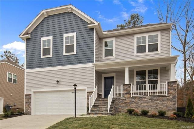 0 New Heritage Way, Henrico, VA 23231 (MLS #1908278) :: EXIT First Realty