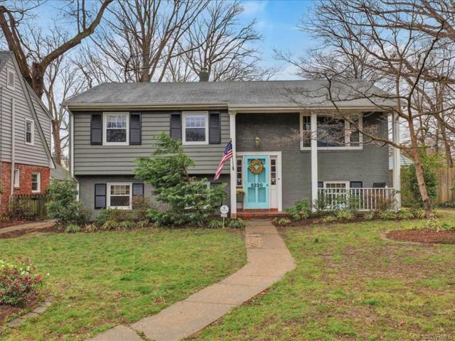 5220 Devonshire Road, Richmond, VA 23225 (MLS #1908343) :: Small & Associates