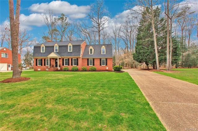 115 Henry Tyler Drive, Williamsburg, VA 23188 (#1908367) :: Abbitt Realty Co.