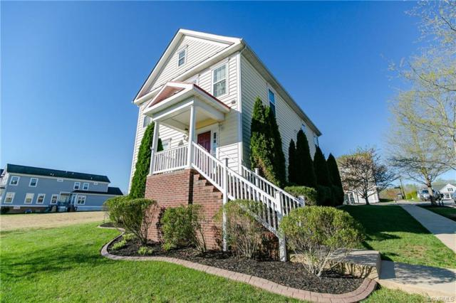 17258 Easter Lily Mews, Ruther Glen, VA 22546 (#1908685) :: Abbitt Realty Co.