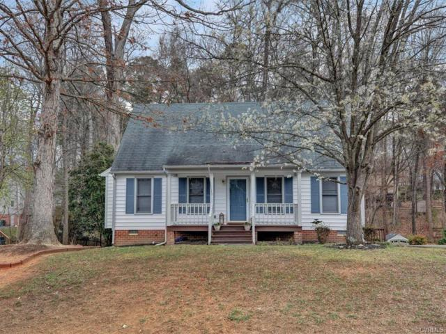 7419 Secretariat Drive, Chesterfield, VA 23112 (MLS #1908736) :: RE/MAX Action Real Estate