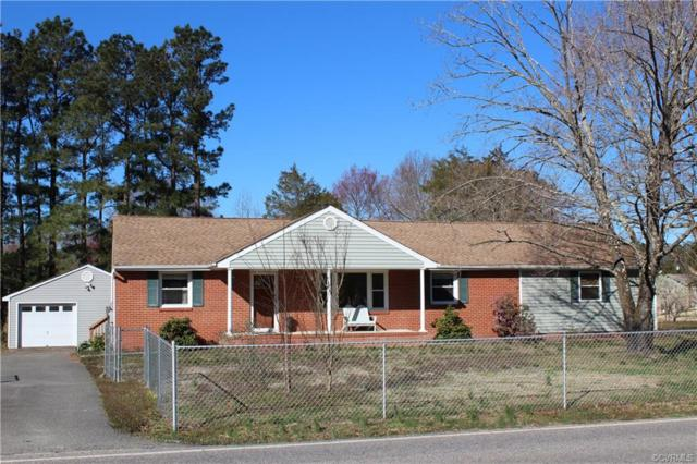 10735 River Road, Chesterfield, VA 23838 (MLS #1908846) :: RE/MAX Action Real Estate