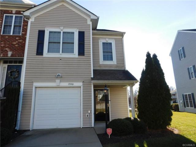 10261 Kestrel Drive, Ashland, VA 23005 (MLS #1909590) :: Small & Associates