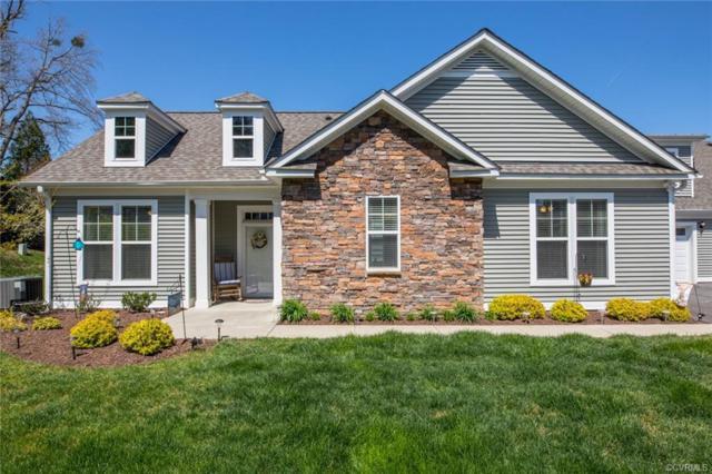 5717 Magnolia Shore Lane, Chester, VA 23831 (MLS #1909607) :: The RVA Group Realty
