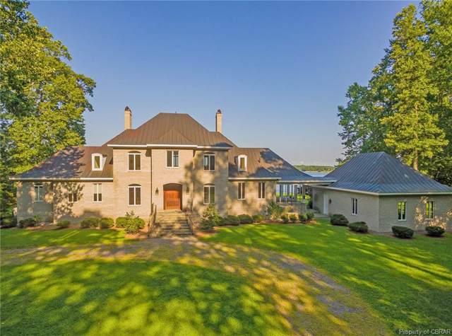 1033 Wilton Creek Road, Hartfield, VA 23071 (#1909951) :: Abbitt Realty Co.
