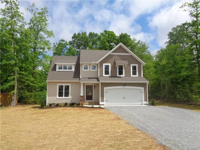 7070 Oakfork Loop, New Kent, VA 23124 (MLS #1910775) :: EXIT First Realty