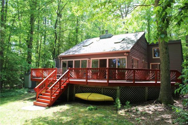 286 Lake Caroline Drive, Ruther Glen, VA 22546 (#1911665) :: Abbitt Realty Co.