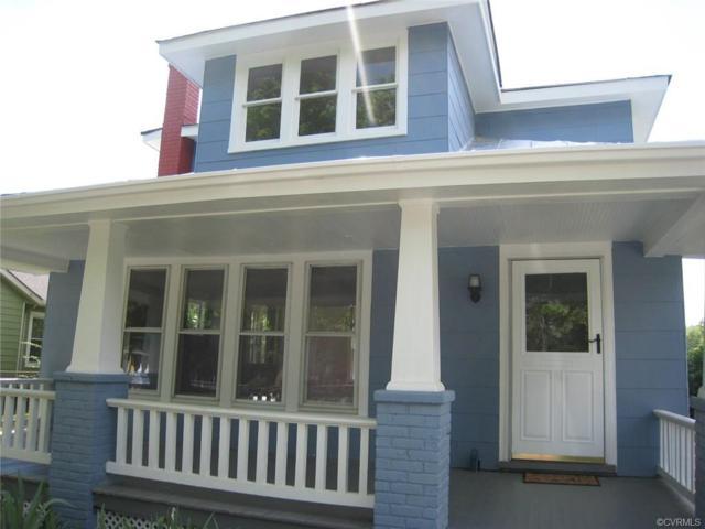 5204 Blueridge Ave, Richmond, VA 23231 (#1911722) :: Abbitt Realty Co.