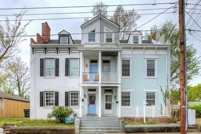 3213 N Street, Richmond, VA 23223 (MLS #1911874) :: The RVA Group Realty