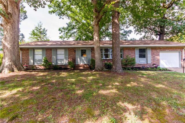 210 Homestead Drive, Colonial Heights, VA 23834 (#1912085) :: Abbitt Realty Co.