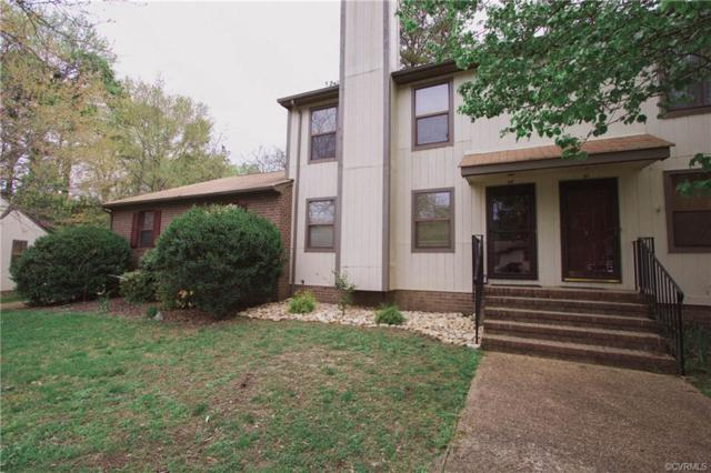 50 James Square, Williamsburg, VA 23185 (MLS #1912096) :: EXIT First Realty