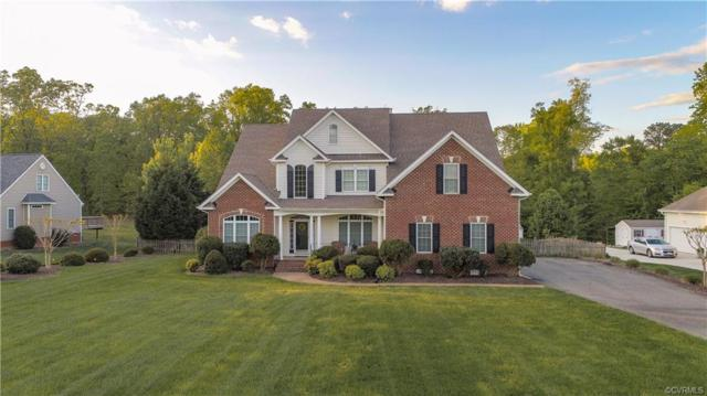 412 Walthall Crest Court, South Chesterfield, VA 23834 (#1912376) :: Abbitt Realty Co.