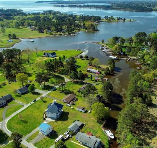 78 Spirit Branch Road, Mathews, VA 23066 (MLS #1912550) :: Treehouse Realty VA