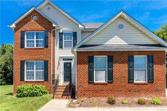 6109 Oakland Trace Court, Henrico, VA 23231 (MLS #1912778) :: EXIT First Realty