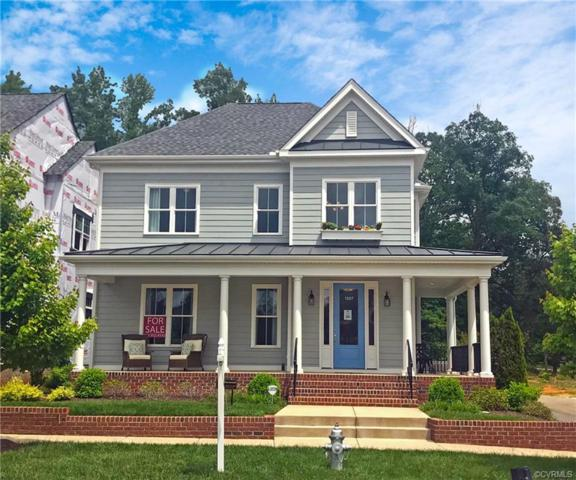 1207 Winterfield Road, Midlothian, VA 23113 (MLS #1913396) :: HergGroup Richmond-Metro
