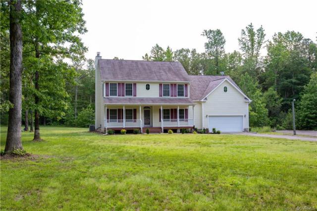 26054 Zion, Ruther Glen, VA 22546 (#1913406) :: Abbitt Realty Co.