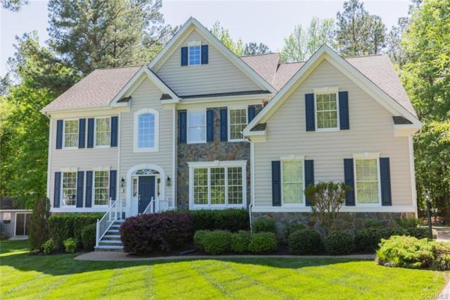 4730 Summer Lake Circle, Moseley, VA 23120 (#1913771) :: Abbitt Realty Co.