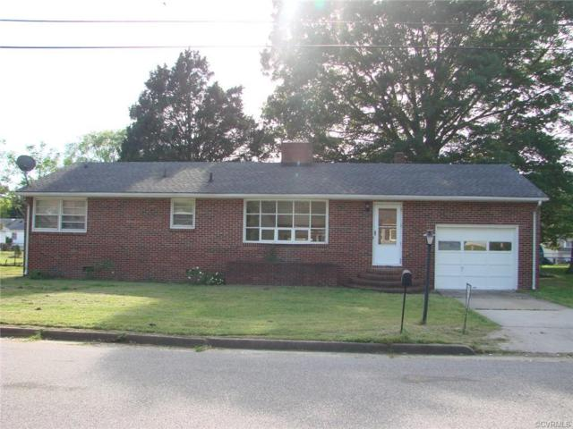110 S Marion Avenue, Hopewell, VA 23860 (#1913838) :: Abbitt Realty Co.