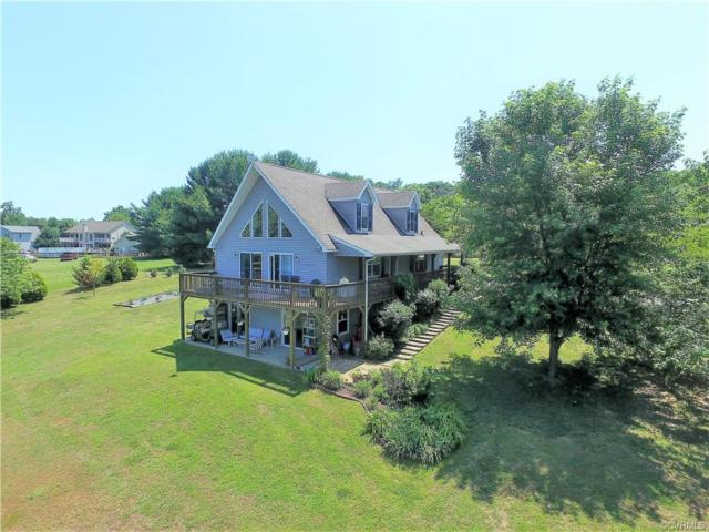 946 Carrs Bridge Road, Bumpass, VA 23024 (#1913861) :: Abbitt Realty Co.
