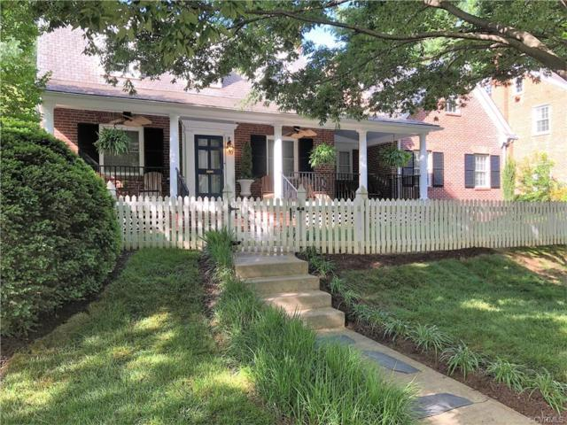 4405 Stuart Avenue, Richmond, VA 23221 (MLS #1913968) :: Small & Associates