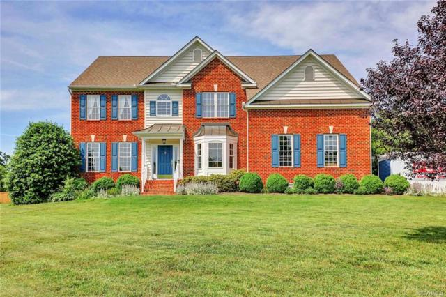2128 Thoroughbred, Goochland, VA 23063 (MLS #1914230) :: EXIT First Realty