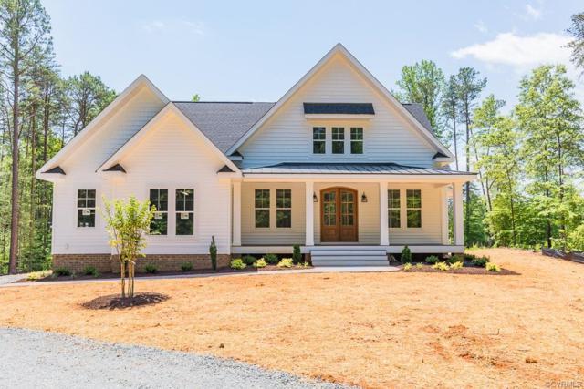16205 Iron Hill Drive, Montpelier, VA 23192 (#1914850) :: Abbitt Realty Co.