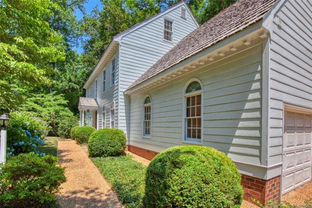 103 Woodmere Drive, Williamsburg, VA 23185 (#1914992) :: Abbitt Realty Co.